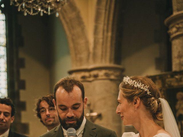 Le mariage de Alexis et Violette à Plouarzel, Finistère 35