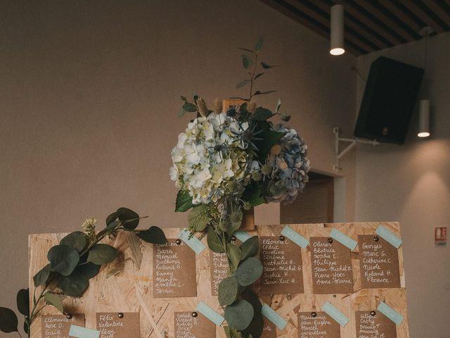 Le mariage de Alexis et Violette à Plouarzel, Finistère 92