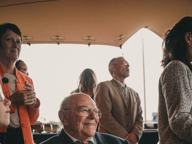 Le mariage de Alexis et Violette à Plouarzel, Finistère 102