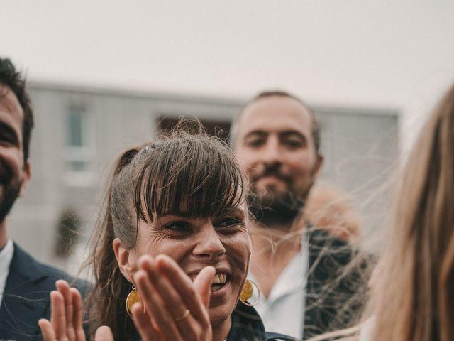 Le mariage de Alexis et Violette à Plouarzel, Finistère 104