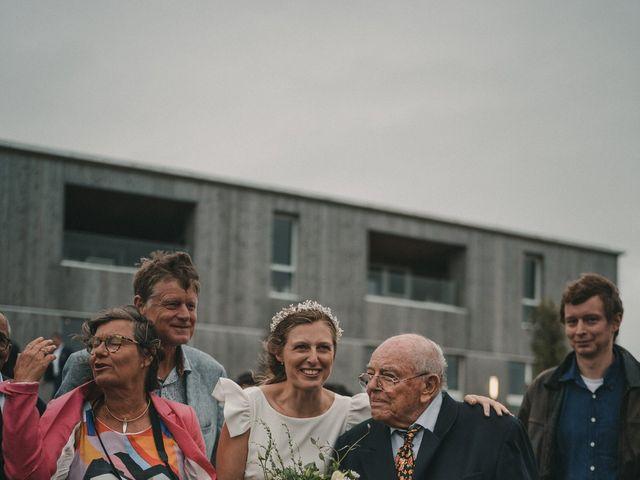 Le mariage de Alexis et Violette à Plouarzel, Finistère 119