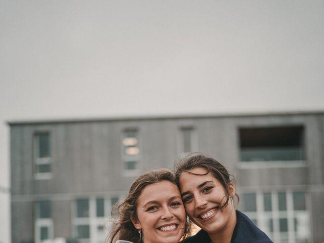 Le mariage de Alexis et Violette à Plouarzel, Finistère 121