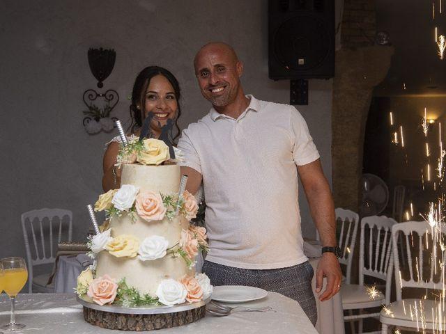 Le mariage de Halim et Meïssa à Le Puy-Sainte-Réparade, Bouches-du-Rhône 10