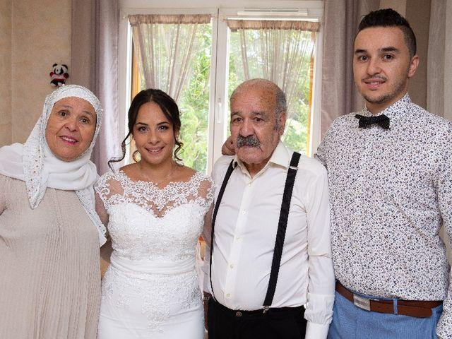 Le mariage de Halim et Meïssa à Le Puy-Sainte-Réparade, Bouches-du-Rhône 11
