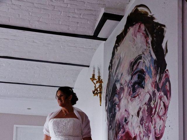 Le mariage de Thierry et Karine à Ronchin, Nord 5