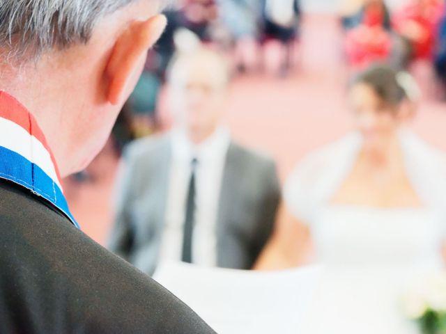 Le mariage de Thierry et Karine à Ronchin, Nord 12