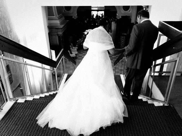 Le mariage de Thierry et Karine à Ronchin, Nord 13