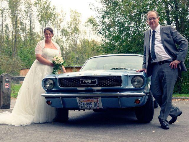 Le mariage de Thierry et Karine à Ronchin, Nord 16
