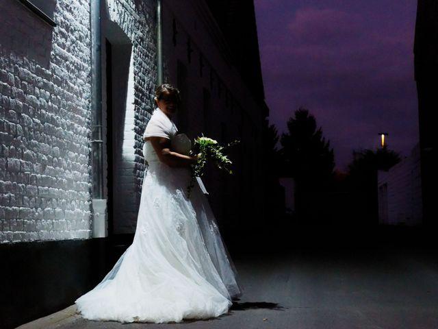 Le mariage de Thierry et Karine à Ronchin, Nord 17