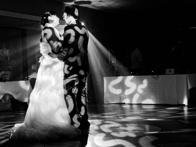 Le mariage de Thierry et Karine à Ronchin, Nord 21