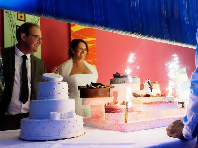 Le mariage de Thierry et Karine à Ronchin, Nord 30