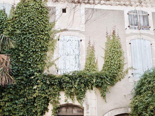 Le mariage de Quentin  et Cassandra à Solérieux, Drôme 2