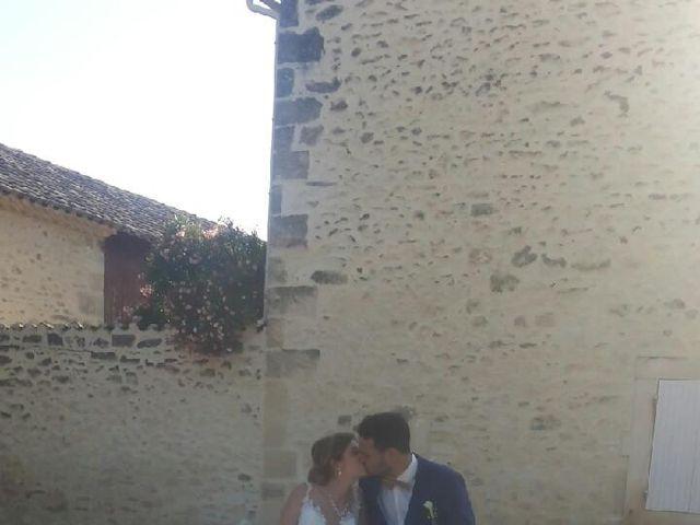 Le mariage de Quentin  et Cassandra à Solérieux, Drôme 7