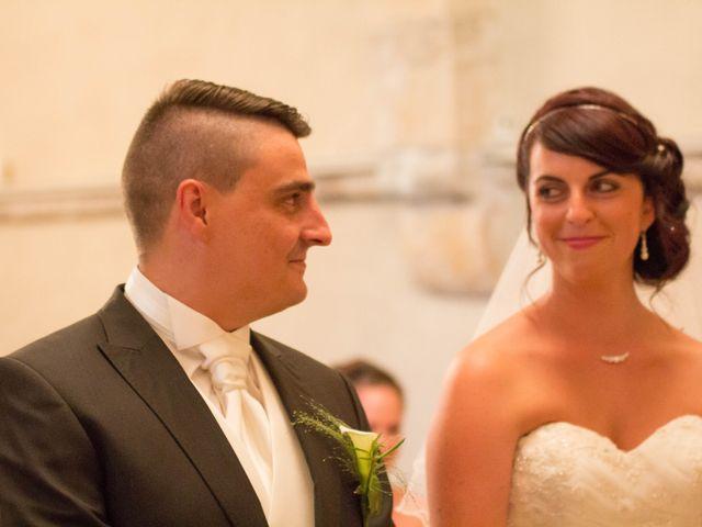 Le mariage de Ludovic et Amandine à Fréjus, Var 20