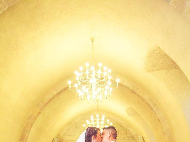 Le mariage de Ludovic et Amandine à Fréjus, Var 24