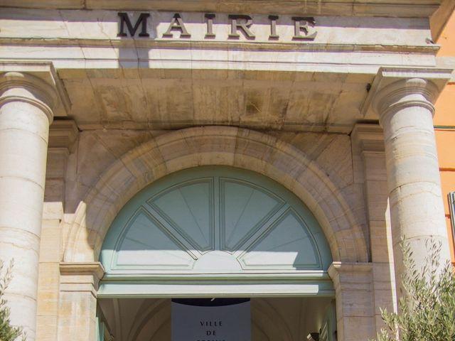 Le mariage de Ludovic et Amandine à Fréjus, Var 25