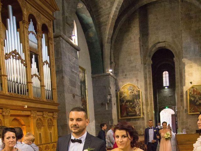 Le mariage de Ludovic et Amandine à Fréjus, Var 26