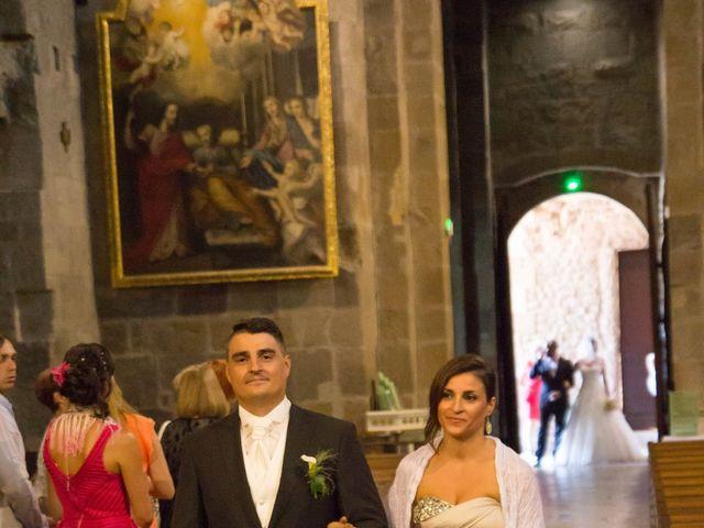 Le mariage de Ludovic et Amandine à Fréjus, Var 27