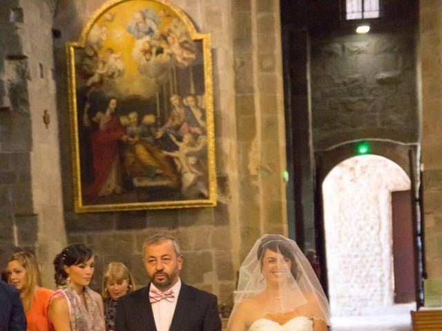 Le mariage de Ludovic et Amandine à Fréjus, Var 28