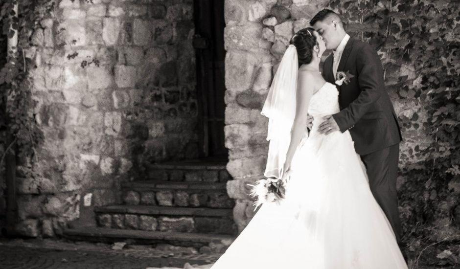 Le mariage de Ludovic et Amandine à Fréjus, Var