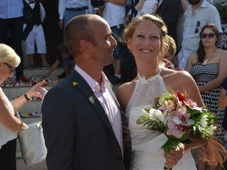 Le mariage de Charlène et Marc 1