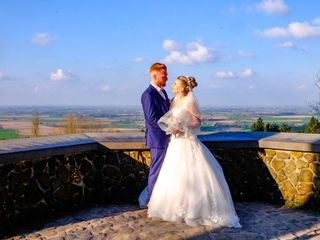 Le mariage de Ophélie  et Axel  3