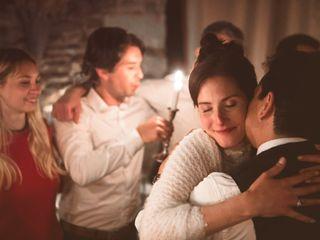 Le mariage de Claire et Alban