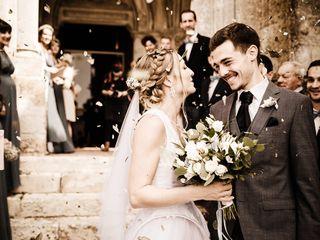 Le mariage de Margaux et Quentin