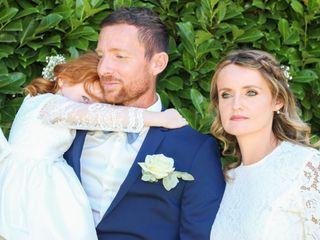 Le mariage de Emilie et Samuel