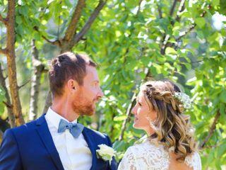 Le mariage de Emilie et Samuel 2