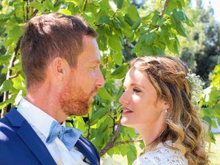 Le mariage de Emilie et Samuel 3