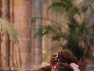 Le mariage de Ainhoa et Matthieu 3