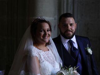 Le mariage de Ainhoa et Matthieu