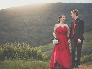 Le mariage de Coralie et Sébastien