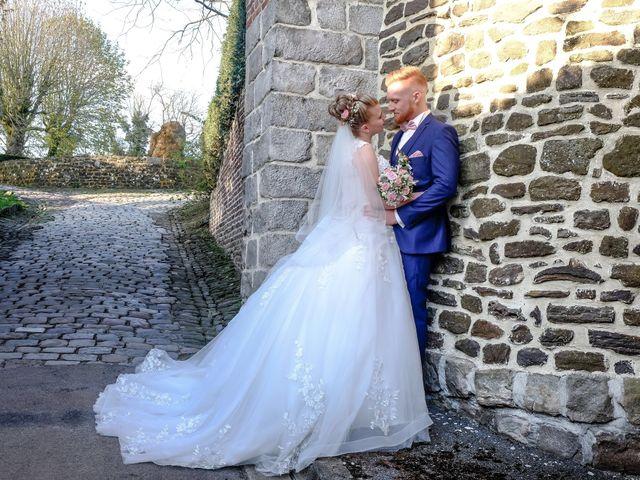 Le mariage de Axel  et Ophélie  à Estaires, Nord 5