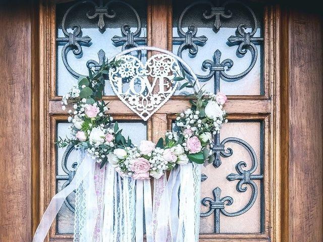 Le mariage de Axel  et Ophélie  à Estaires, Nord 12