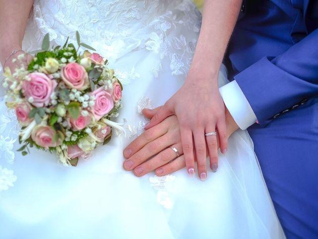 Le mariage de Axel  et Ophélie  à Estaires, Nord 14