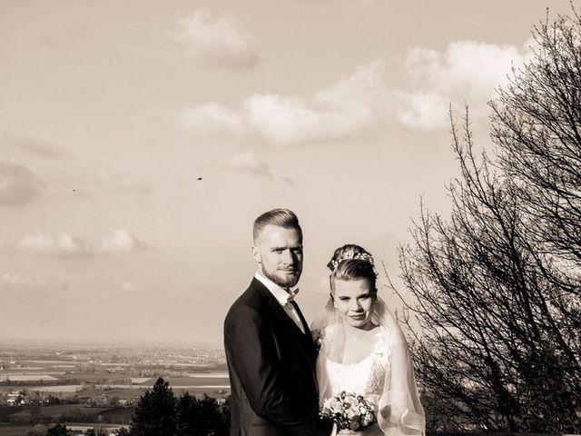 Le mariage de Axel  et Ophélie  à Estaires, Nord 20