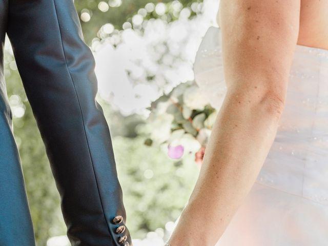 Le mariage de Charly et Marie à Saint-Pargoire, Hérault 39