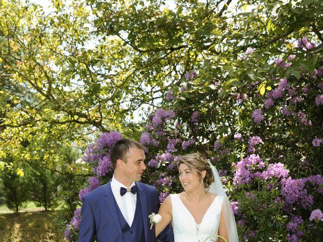 Le mariage de Pierre et Jennifer à Touffreville-la-Corbeline, Seine-Maritime 9