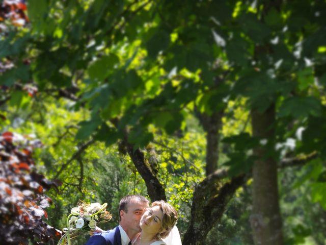 Le mariage de Pierre et Jennifer à Touffreville-la-Corbeline, Seine-Maritime 10