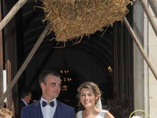 Le mariage de Pierre et Jennifer à Touffreville-la-Corbeline, Seine-Maritime 13