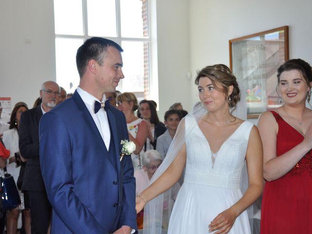 Le mariage de Pierre et Jennifer à Touffreville-la-Corbeline, Seine-Maritime 22
