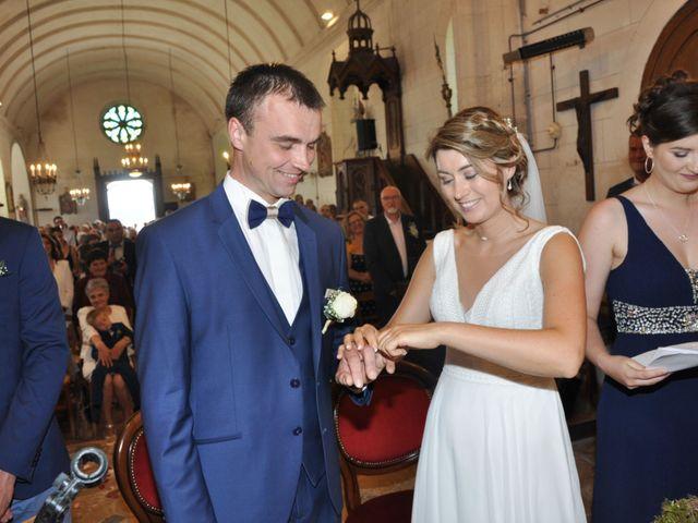 Le mariage de Pierre et Jennifer à Touffreville-la-Corbeline, Seine-Maritime 24