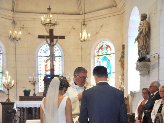 Le mariage de Pierre et Jennifer à Touffreville-la-Corbeline, Seine-Maritime 25