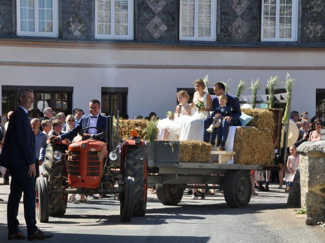 Le mariage de Pierre et Jennifer à Touffreville-la-Corbeline, Seine-Maritime 26