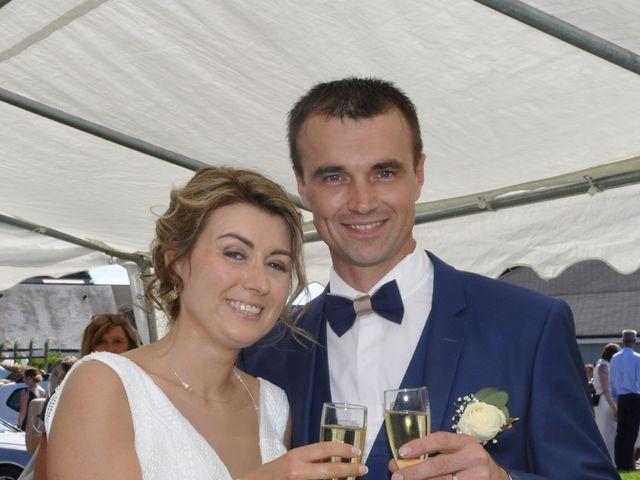 Le mariage de Pierre et Jennifer à Touffreville-la-Corbeline, Seine-Maritime 28