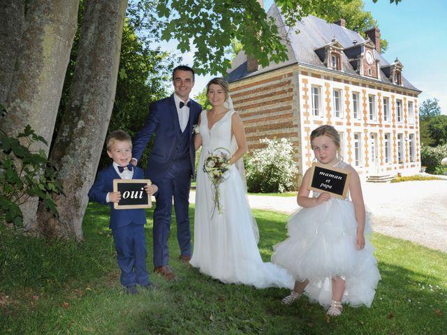 Le mariage de Pierre et Jennifer à Touffreville-la-Corbeline, Seine-Maritime 31