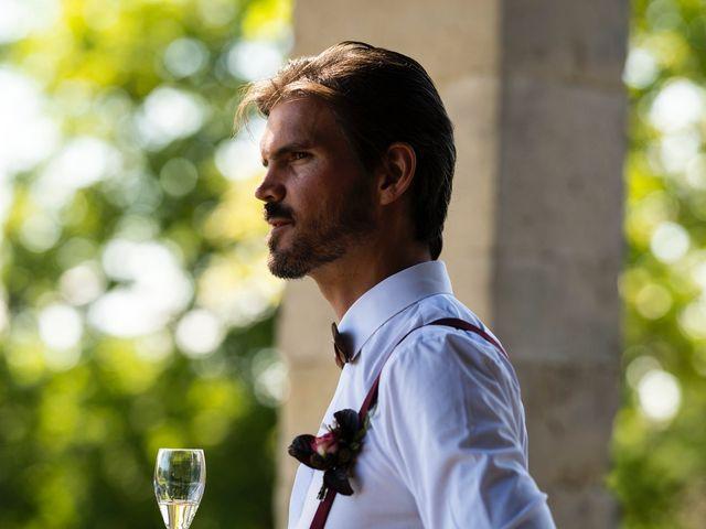 Le mariage de Marco et Emilie à Mirabel-et-Blacons, Drôme 11