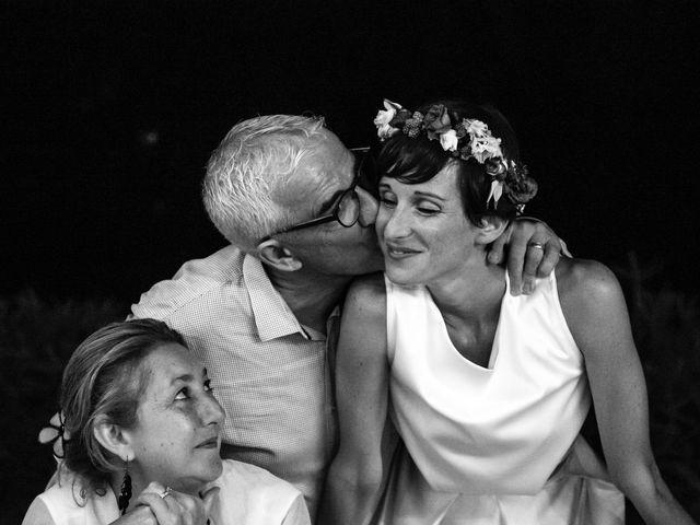 Le mariage de Marco et Emilie à Mirabel-et-Blacons, Drôme 44